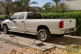 Dodge Ram 2007 Pick-Up