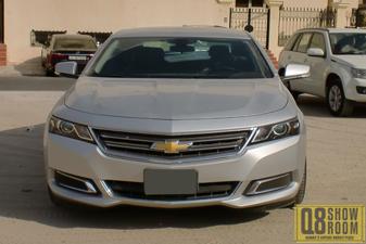 Chevrolet Impala 2014 Sedan