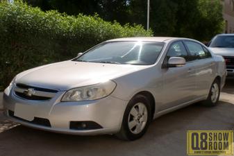 Chevrolet Epica 2007 Sedan