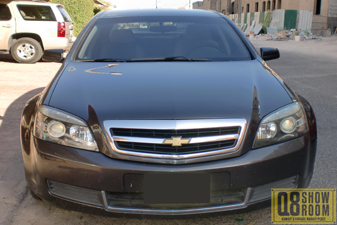 Chevrolet Caprice LS 2010 Sedan