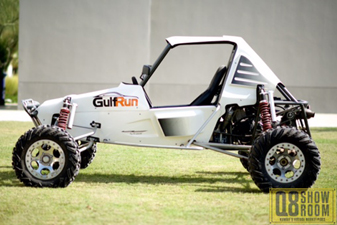 Dune Buggy Motorcycle