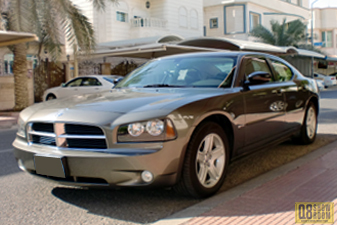 Dodge Charger 2010 Sedan
