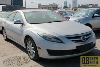 Mazda 6 2011 Sedan