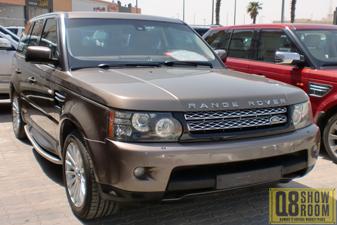 Range Rover Sport HSE 2012 4x4