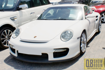 kuwait car for sale porsche gt2 2008. Black Bedroom Furniture Sets. Home Design Ideas