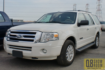 Ford Expedition 2008 Family
