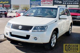Suzuki Grand Vitara 2011 4x4