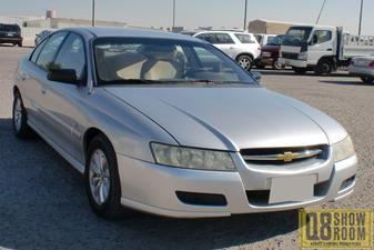 Chevrolet Lumina 2006 Sedan