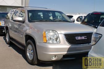 GMC Yukon 2007 Family