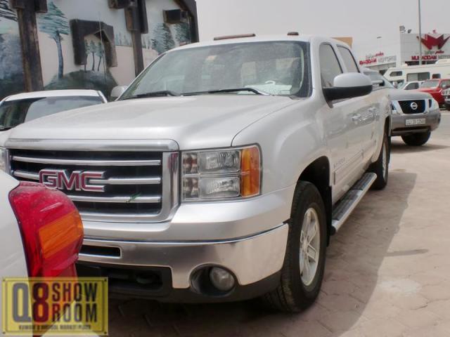 GMC Pickup Z71 2012