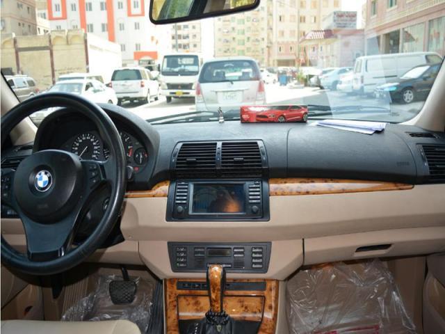 بي ام دبليو X5 2006