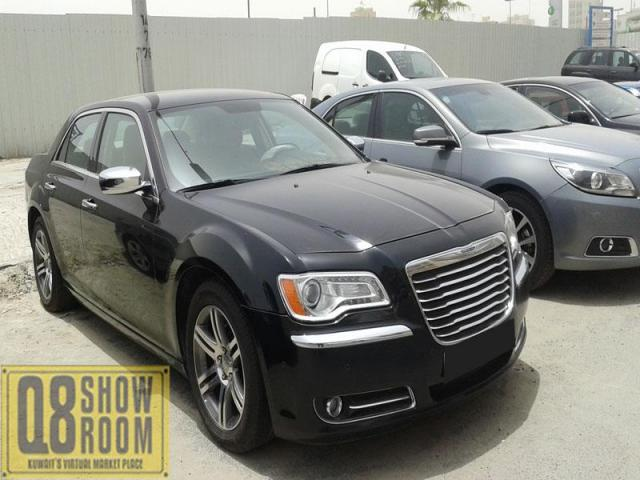Chrysler C300 2013
