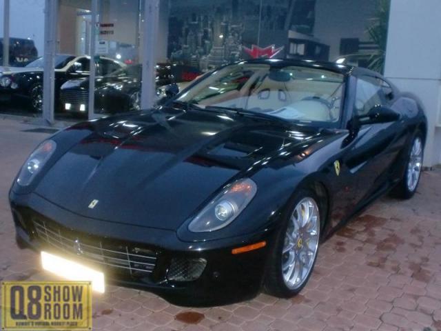 Ferrari GTB 992 2009
