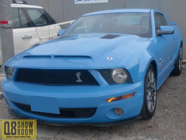 فورد موستنج GT 2006