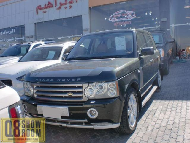 Range Rover vogue 4.2 2006