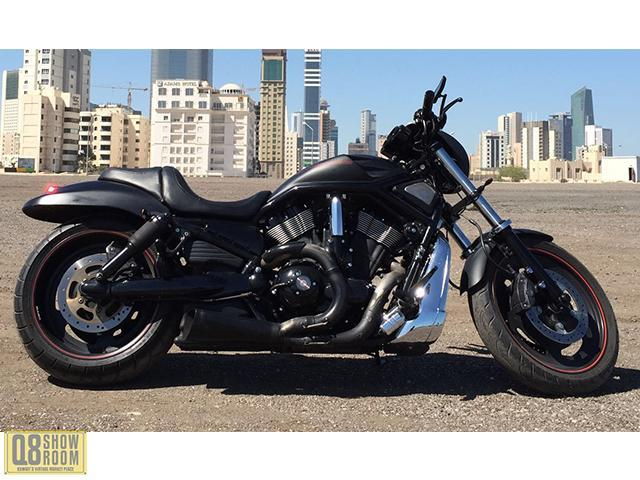 Harley Davidson VRSCDX Night Rod 2007