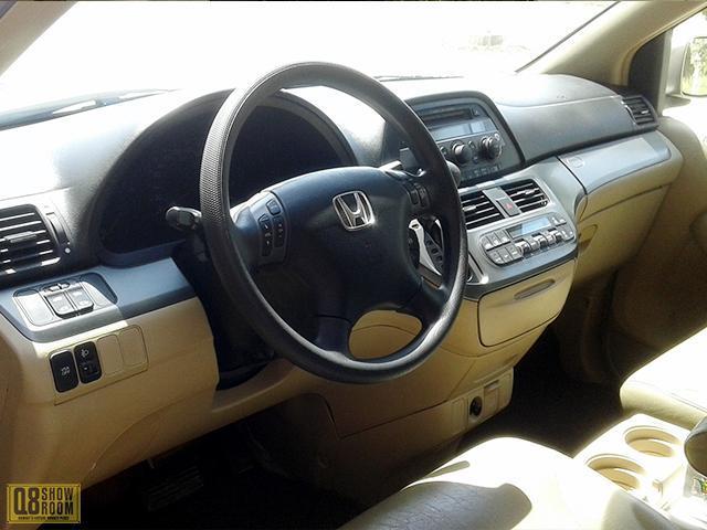 Honda Odeyssey