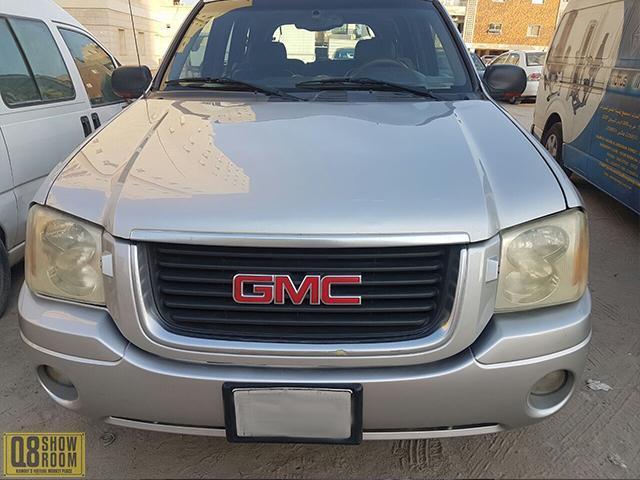 GMC Envoy 2004