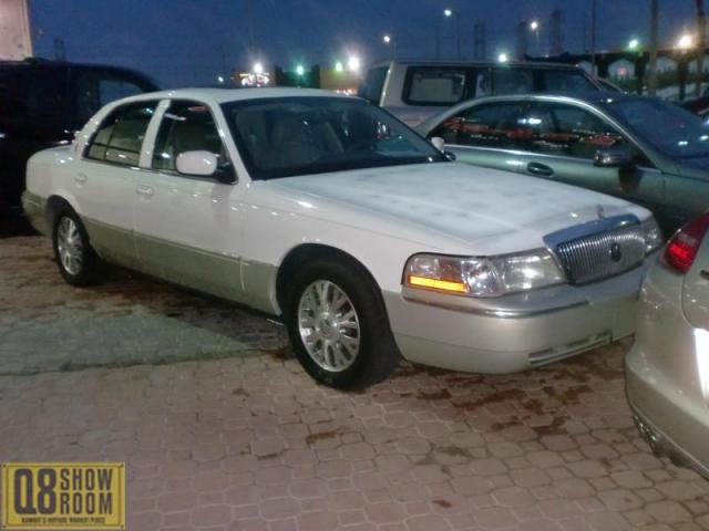 Ford Grand Marquis 2005