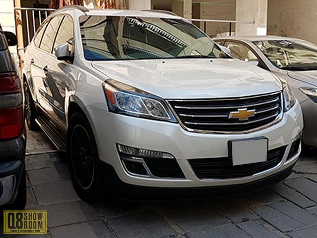 Chevrolet Traverse 2013 LT