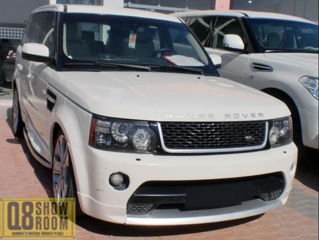 Range Rover Sport Super Charge 2006
