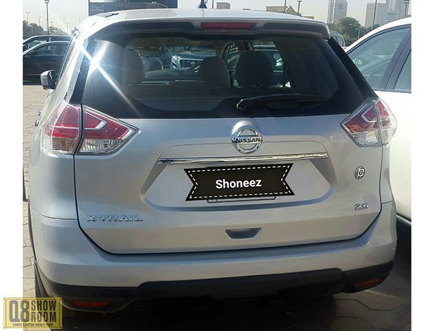 Nissan Xterra 2016