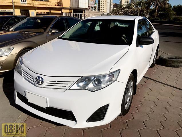 Toyota Camry 2015 GL