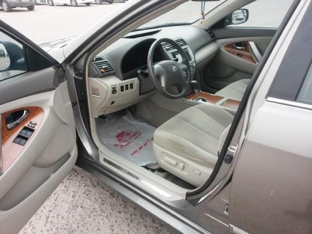 Toyota Aurion 2010