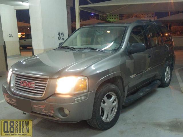 GMC Envoy 2007