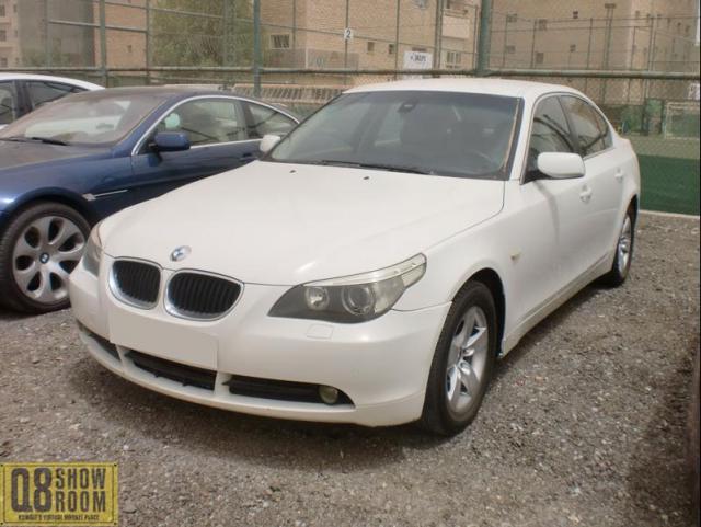 BMW 525I 2004