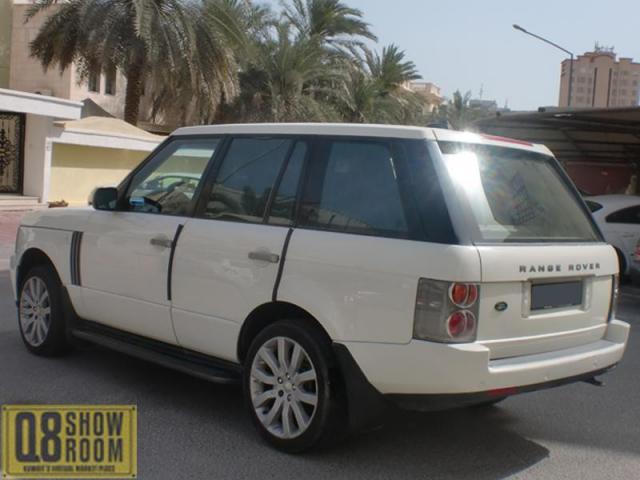 Range Rover Vouge 2006
