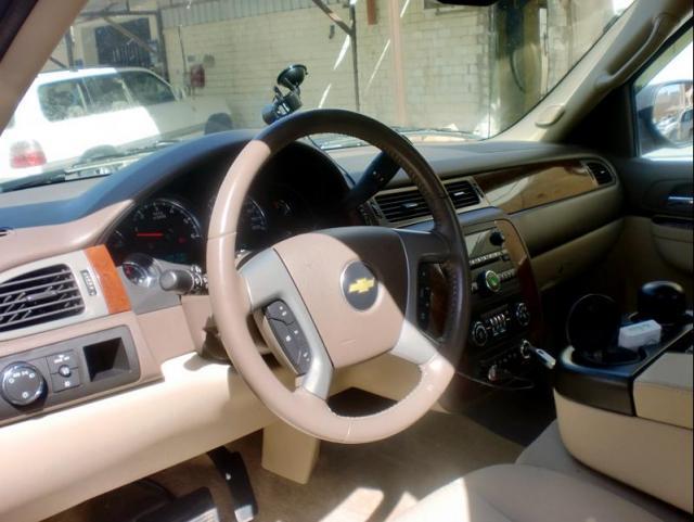Chevrolet Avalanche LT 2010