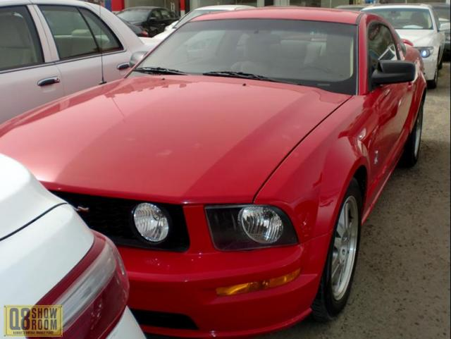 ford Mustang GT 2008