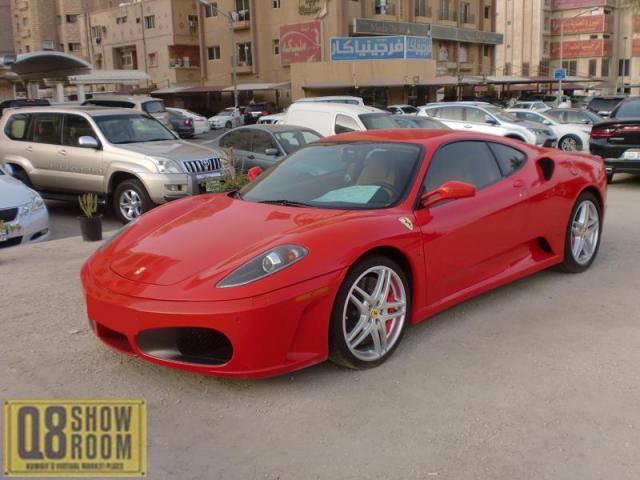 Ferrari F430 2009