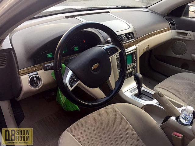 Chevrolet Lumina 2007 LTZ