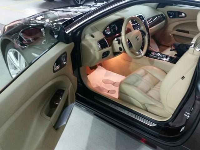 Jaguar XK 2013