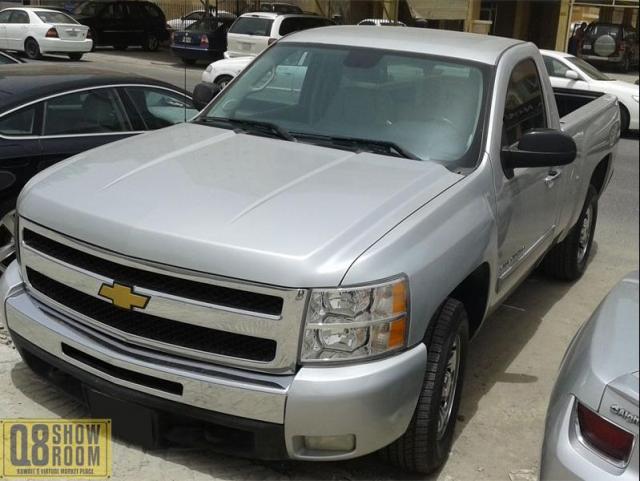 Chevrolet Silverado LT 2011