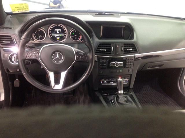مرسيدس E250 2013