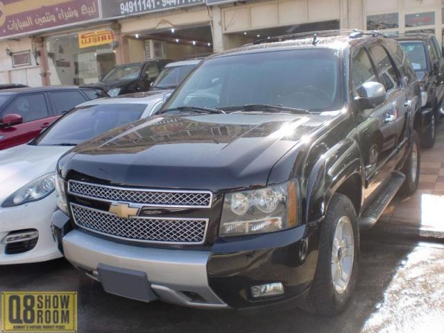 Chevrolet Tahoe Z71 2007