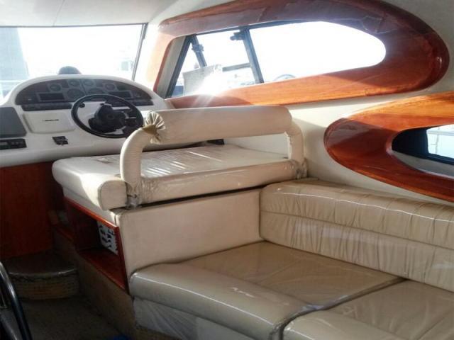 Yacht shaaley