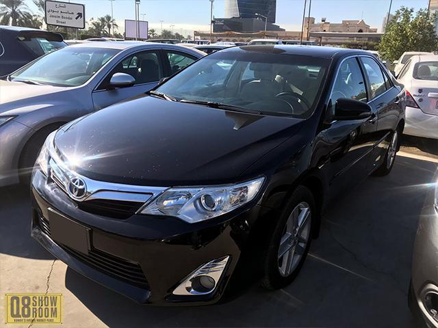 Toyota Camry 2015 GLX
