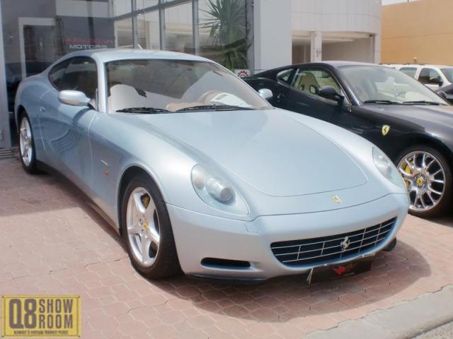 Ferrari 612 2007