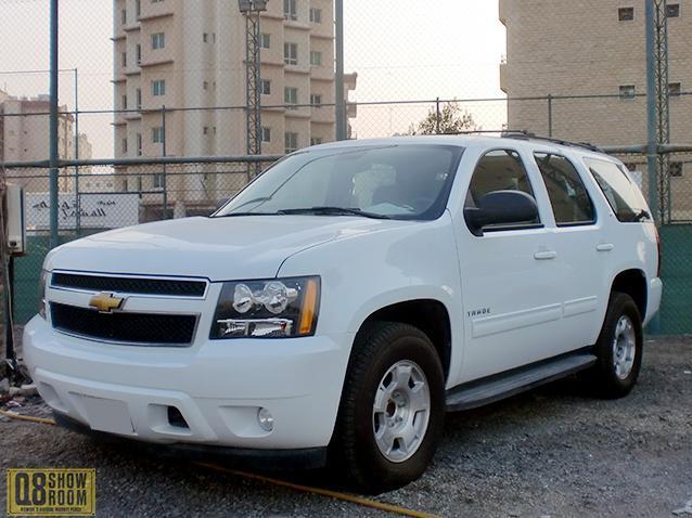Chevrolet Tahoe 2013 LT