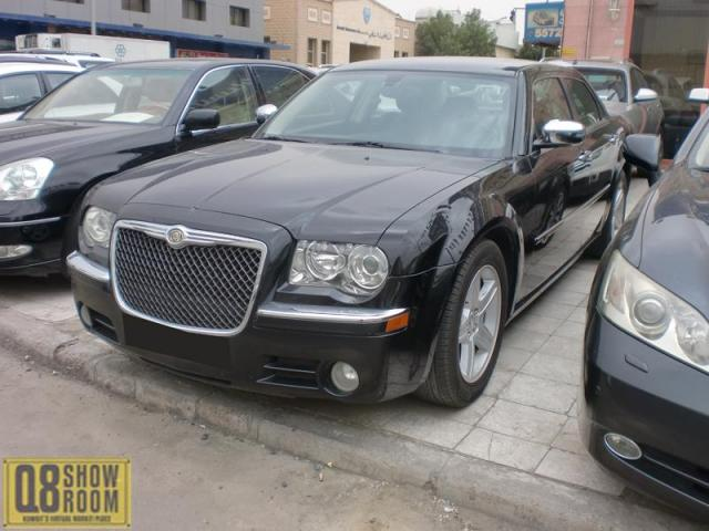 Chrysler C300 2010