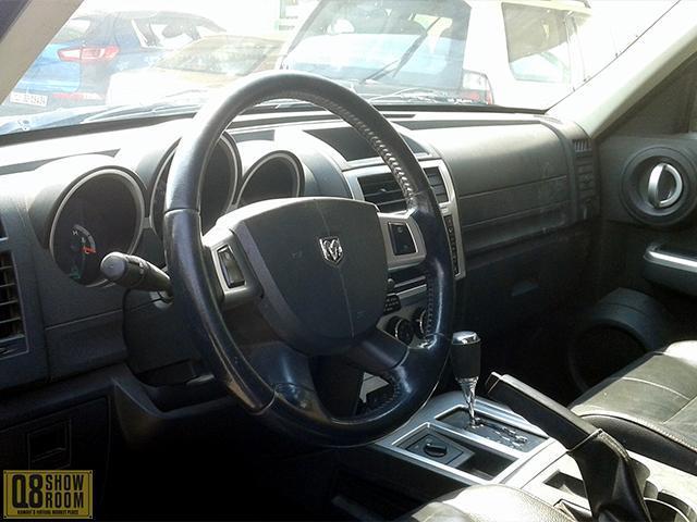 Dodge Naitro 2008