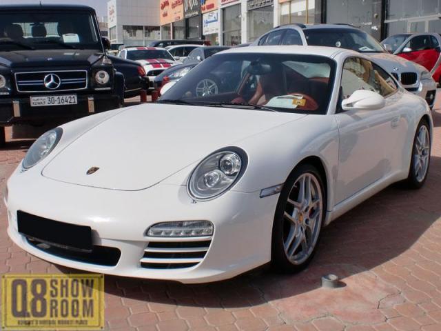 Porsche Carrera S 2009