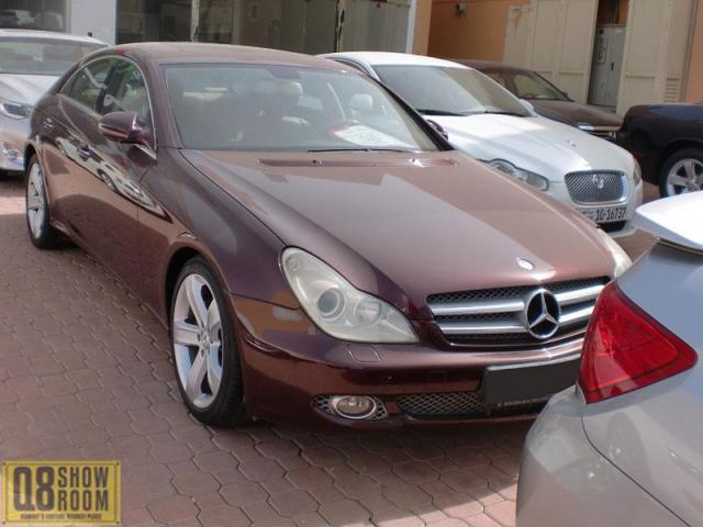 Mercedes CLS 350 2009